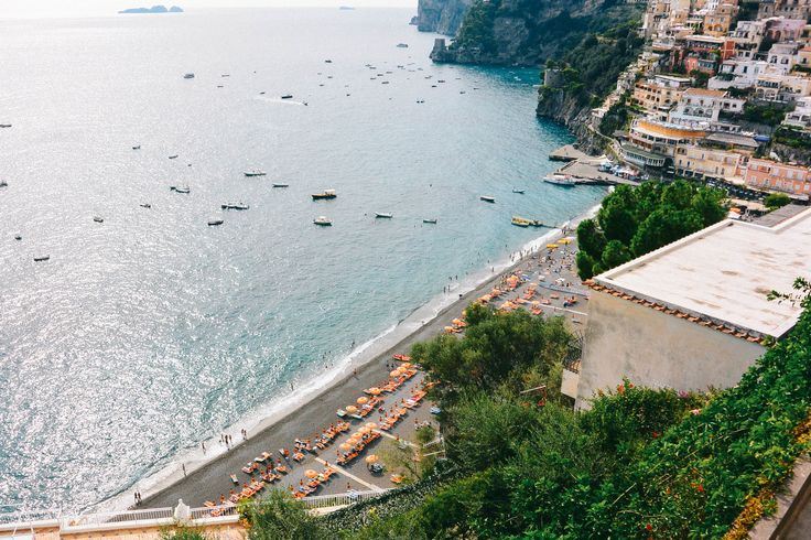 Postcards from Amalfi Coast, Italy — Bon Traveler