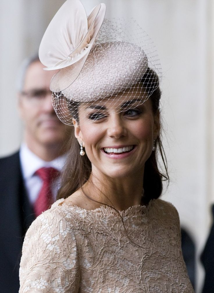 kate middleton fascinators | fascinator de Kate Middleton