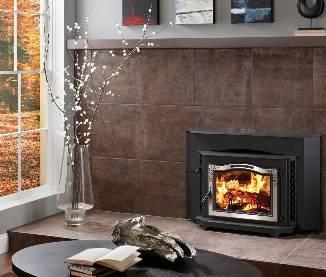 14 best Pellet Fireplace Inserts images on Pinterest   Pellet ...