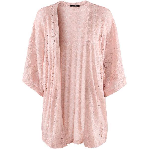 Más de 25 ideas increíbles sobre Light pink cardigan en Pinterest ...