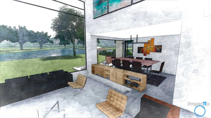Casa Lince - ProyecTTo