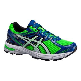 How about a brand new pair of running shoes to boost that January fitness programme?   Here's the awesome Asics GT 1000 3 Running Shoe, built for long-distance running. #hockey #running #fitness