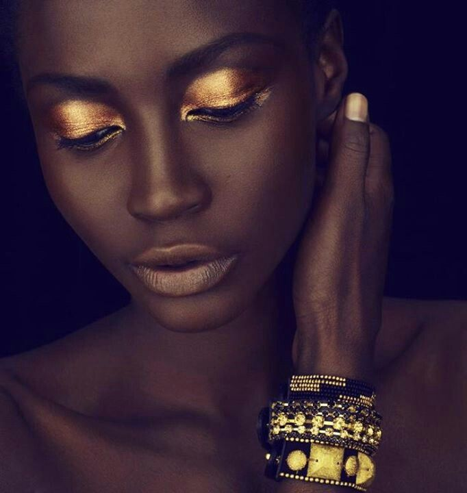 29 best images about brown skin beauty on pinterest