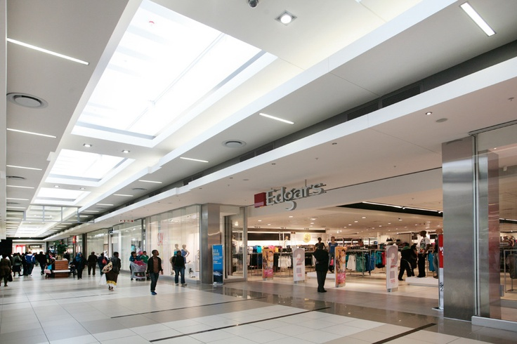 24 Best Shopping Centres Renovations Images On Pinterest