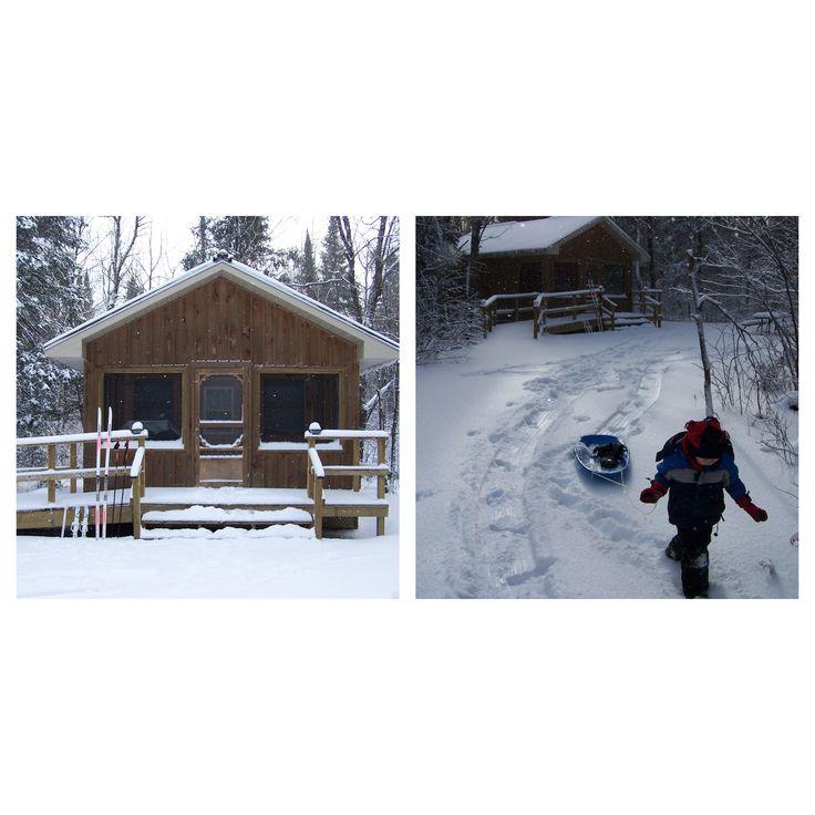 Ontario Park Bungalow Blog