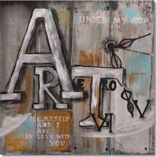 Art retro [iGaleria] -> Zitolo.com