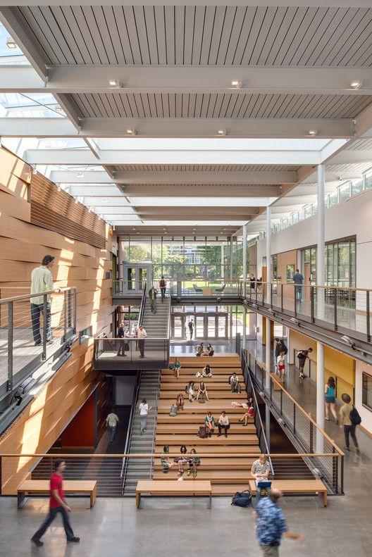 9 edifícios selecionados para o Prêmio AIA de Projetos Educacionais