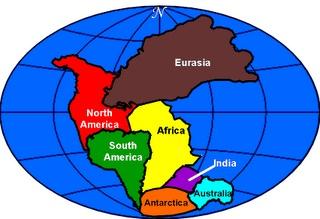Marcia's Science Teaching Blog: Teaching Plate Tectonics Packet