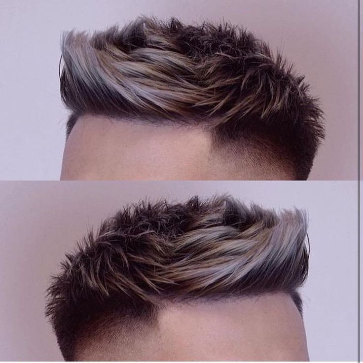 best 44 latest hairstyles for men men 39 s haircuts trends 2018 short hairstyle shorts and. Black Bedroom Furniture Sets. Home Design Ideas
