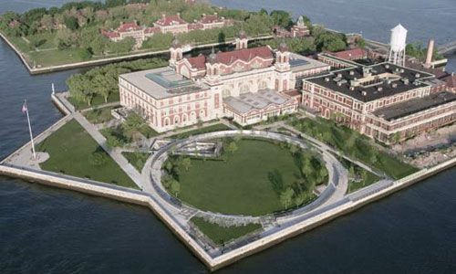 Ellis Island Immigration Museum - Visiting New York? – Don't Miss Out The Following Tourist Attractions