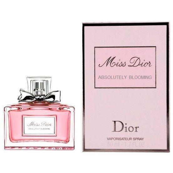 Купить Christian Dior Miss Dior Absolutely Blooming за 4050 руб #ChristianDior #духи #парфюм #парфюмерия От нежности лепестков к сладкому нектару. Эта тенденция прослеживается в последних творениях Франсуа Демаши в сотрудничестве с Модным домом Диор. Предыдущая версия Miss Dior была посвящена