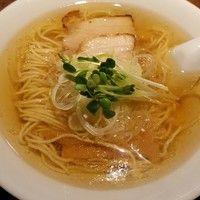 中華そば カリフォルニア - 菊水/ラーメン [食べログ]