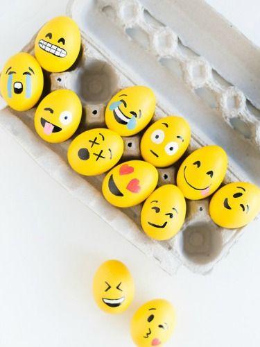 Funny Easter Egg Ideas - DIY Easter Eggs - Good Housekeeping