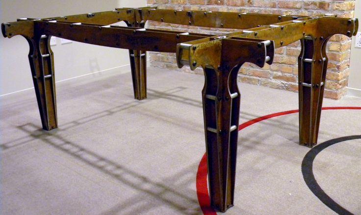 128 Best Table Legs Images On Pinterest Furniture Ideas