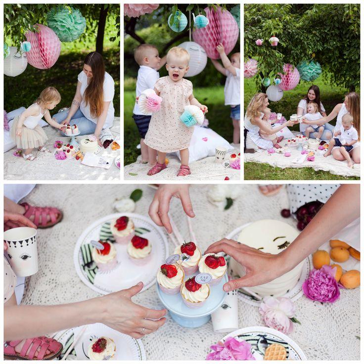 Отдыхаем на природе: что взять на пикник с детьми | Miss Etoile