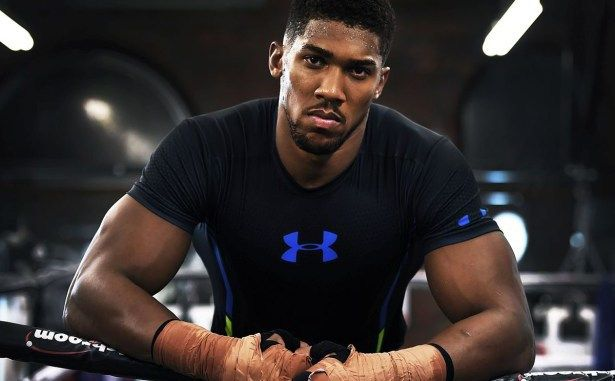 Anthony Joshua denies affair with Amir Khan's wife: 'We have never even met!' - http://zimbabwe-consolidated-news.com/2017/08/05/anthony-joshua-denies-affair-with-amir-khans-wife-we-have-never-even-met/