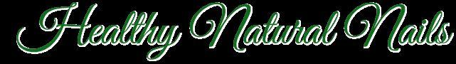 Healthy Natural Nails - Natural Nailcare Products. Love the Nail/Cuticle Cream