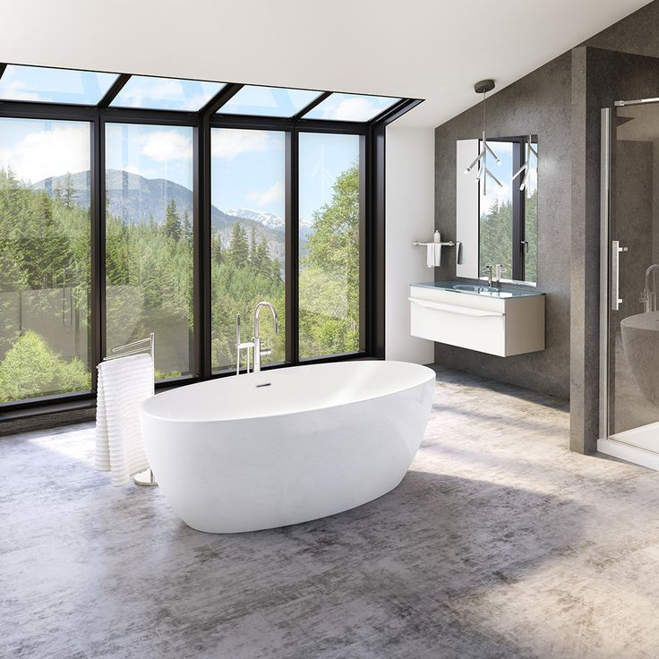 333 best Tubs And More Decorative Bathtub Showroom images on ...