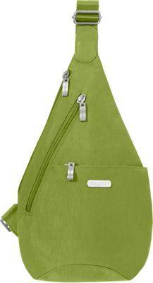 baggallini Mini Sling Backpack Cactus - via eBags.com!