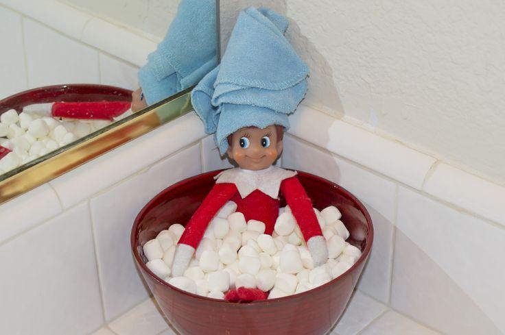 Even More Elf on the Shelf Ideas for Kids | Fancy Shanty