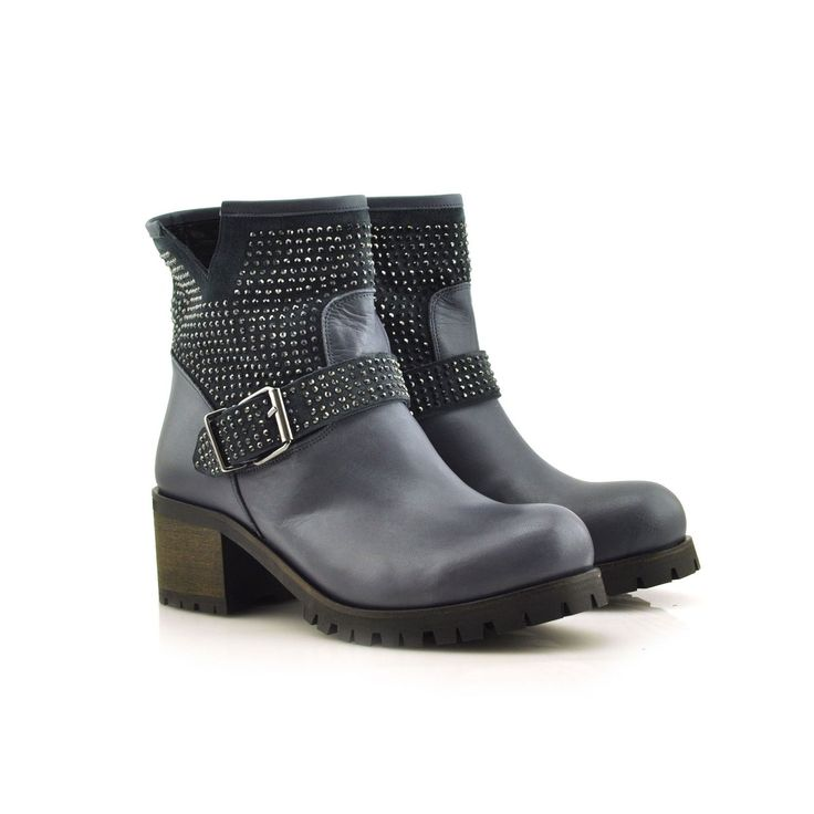 GOVECI ankle boot