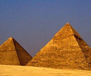 Главные правила поведения в Египте