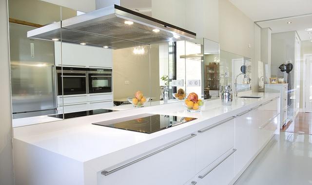 1000 images about cocinas montadas on pinterest blog for Cocinas montadas