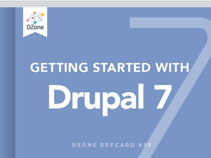 Introduces Drupal 7, including a discussion of Drupal pages, from types to content nodes, and instructions for installation.