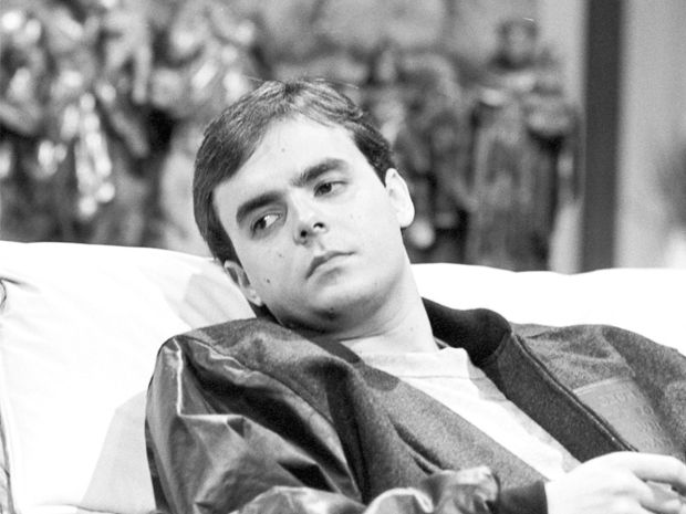 "Filtrado por nilson.xavier | Blog do Nilson Xavier - Canal Viva   Cássio Gabus Mendes como o Afonso da novela ""Vale Tudo"""