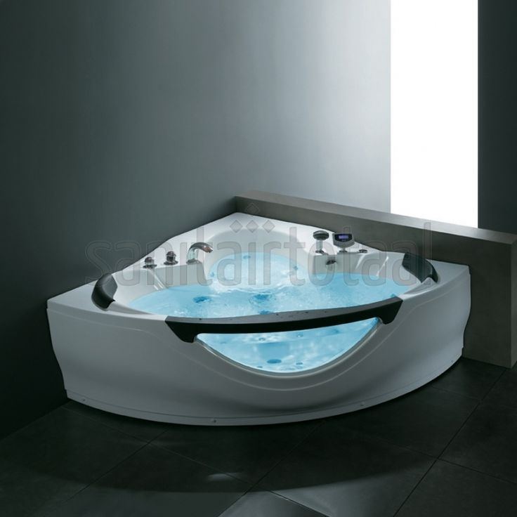 20+ beste ideeën over whirlpoolbad op pinterest, Badkamer