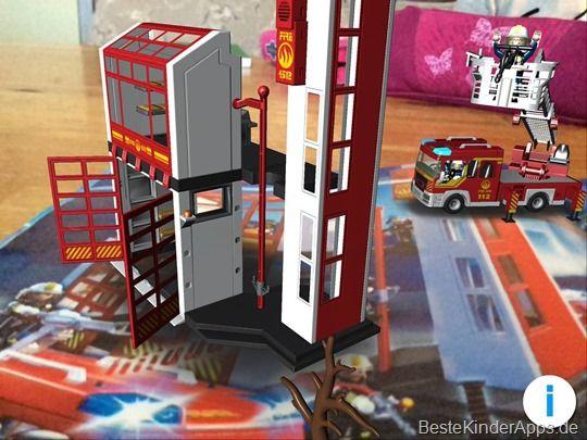 Playmobil SCAN App Katalog 2014  (22)