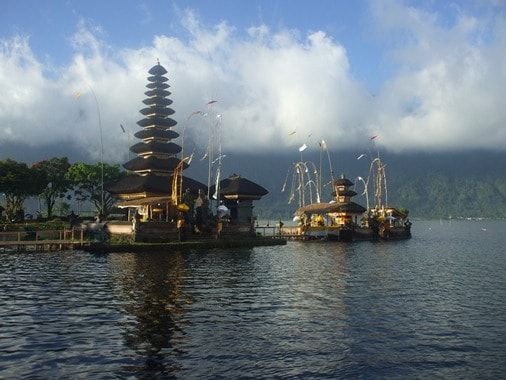 Pura Ulun Danu Bratan – The Iconic Images Of Bali