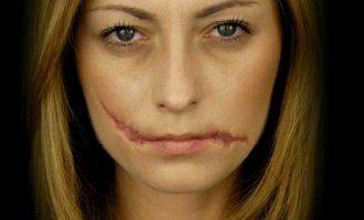 Как сделать шрамы на лице на Хэллоуин в домашних условиях. Как сделать искусственный шрам на руке - allWomens