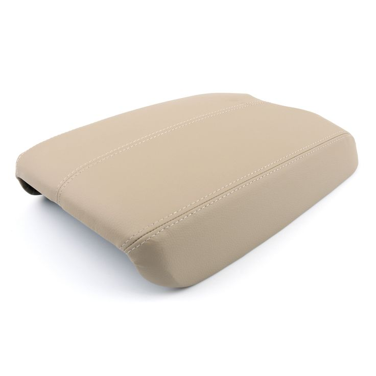 Mad Hornets - Leather Front Console Lid Armrest Cover Skin Honda Accord (2008-2012) Khaki, $34.99 (http://www.madhornets.com/leather-front-console-lid-armrest-cover-skin-honda-accord-2008-2012-khaki/)