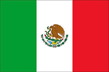 Flag of Mexico♀️♀️More Pins Like This At FOSTERGINGER @ Pinterest ♂️