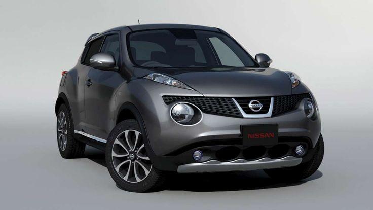 Nissan 2014 Juke Nismo nissan juke acenta