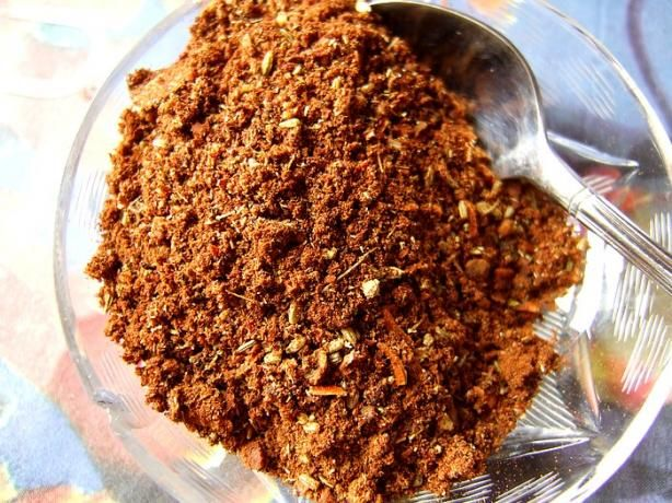 Chinese Five-Spice Powder from Food.com:   								You can purchase this powder premade in the grocery store, but making your own makes for a better flavor.