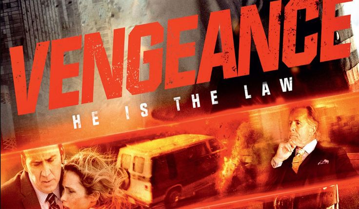 Movie and TV Reviews Vengeance: A Love Story - Official Trailer, starring, Nicolas Cage, Anna Hutchison, Talitha Bateman, Don Johnson and Deborah Kara Unger. #moviesukcom #vengeancealovestory #vengeancealovestorymovie #vengeancealovestorytrailer #nicolascage #donjohnson
