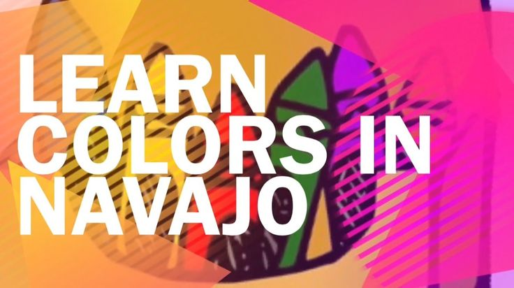 "A basic ""How To"" video about how to say your Colors in the Navajo Language. I made this video for my two year old twin girls. Colors include: White, Red, Ora..."