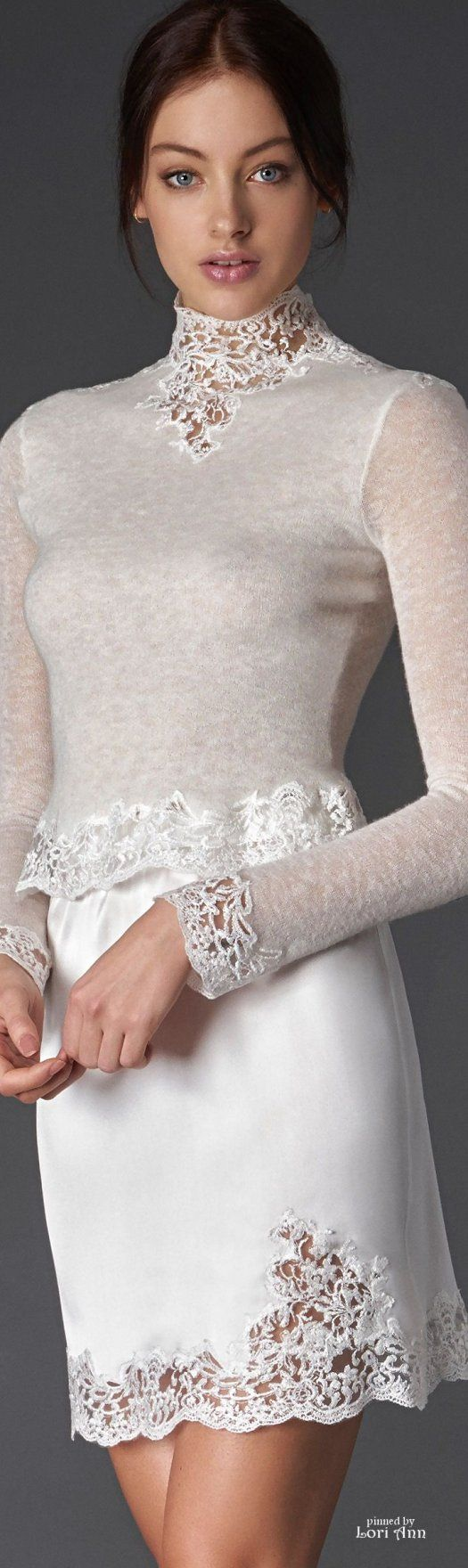 Ermanno Scervino Winter 2016