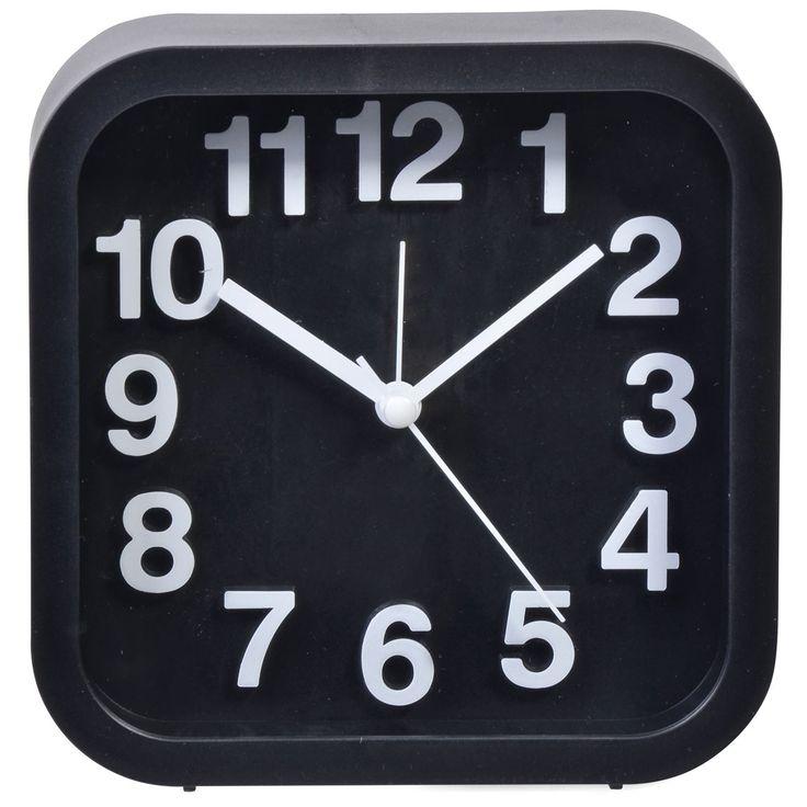 Ρολόι ξυπνητήρι