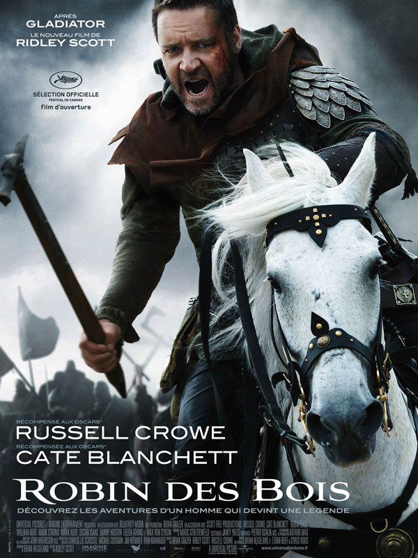 Robin des Bois  film de Ridley Scott
