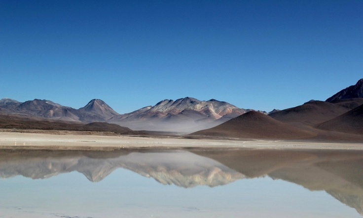 Bolivia awaits you, where the fantastic is real. #SouthAmerica #Travel #Tourism