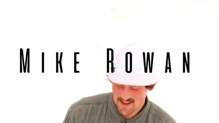 Mike Rowan - Stunt Compilation #snowboarding #snowboard #extreme #actionsports #boardsnwheels