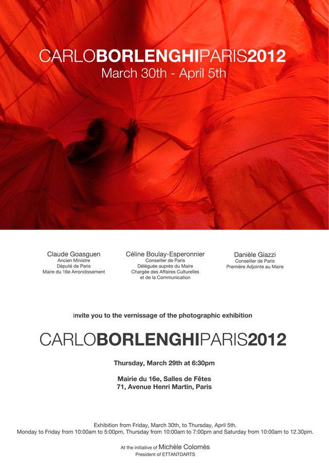carlo borlenghi, print in fine-art giclée by spazio81