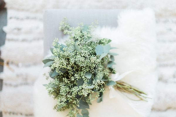 Ruffled - photo by Heidrich Photography http://ruffledblog.com/monochrome-bridal-inspiration