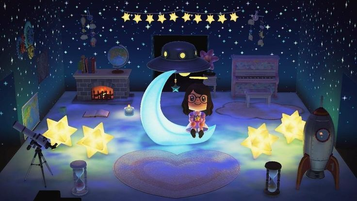 Pin on ACNH Inspiration on Animal Crossing Room Ideas New Horizons  id=30360