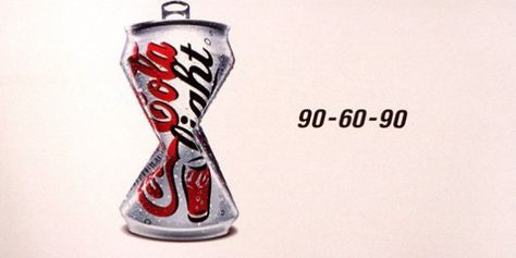 La #CocaCola light favorisce l'aumento di #peso e le #rughe, a rivelarlo studi scientifici