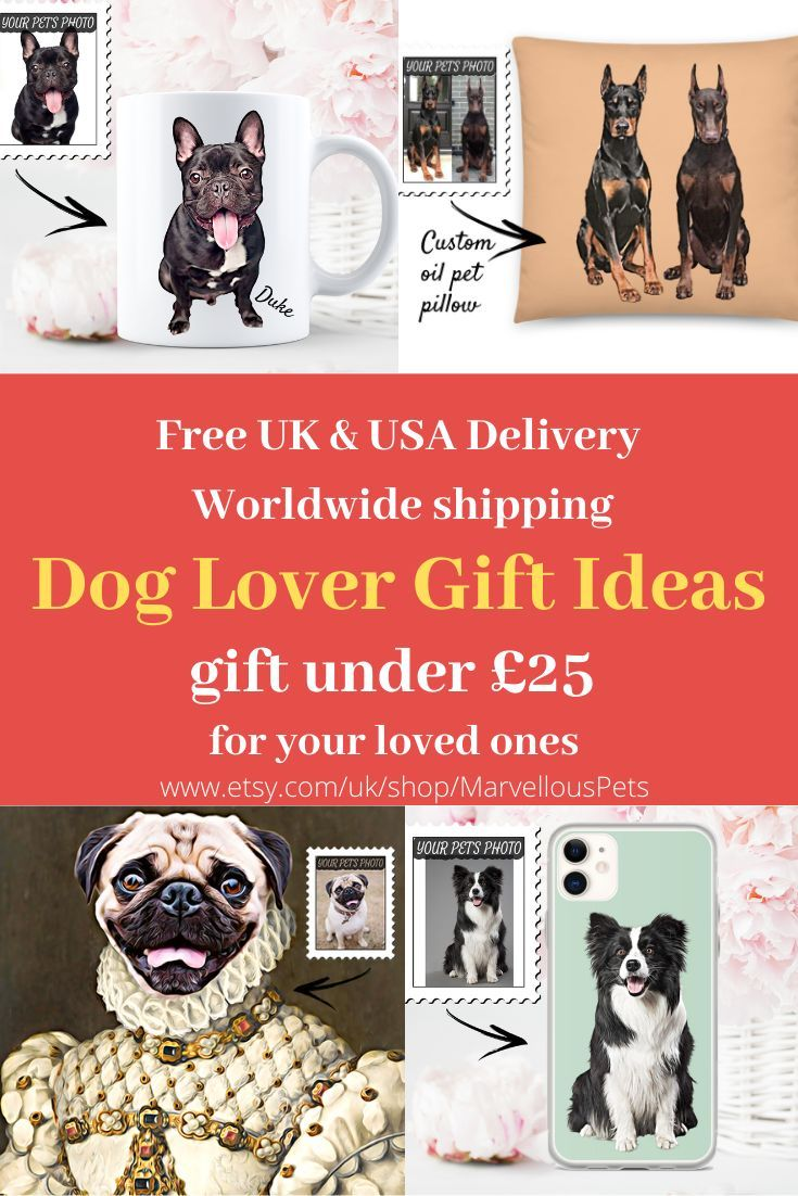 Dog Lover Gifts Personalized We Provide Fast Shipping Worldwide