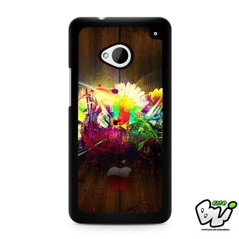 Abstrak Art Colorfull HTC G21,HTC ONE X,HTC ONE S,HTC ONE M7,HTC M8,HTC M8 Mini,HTC M9,HTC M9 Plus,HTC Desire Case